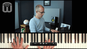 Rhythms that help your chords shine [video]