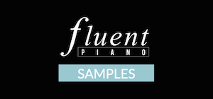 Fluent Piano is a learning system. Try sample sessions