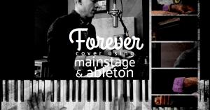 Forever [Kari Jobe] – techniques