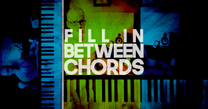 fill in between piano chords