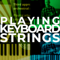 keyboard strings tips