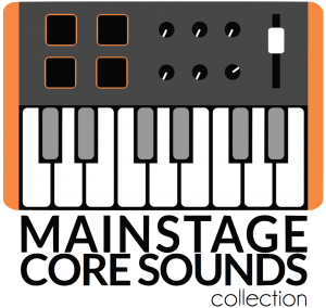 Core Sounds collection.003