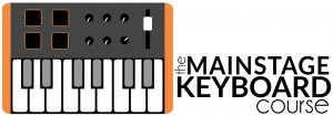 Mainstage keyboard course
