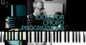 Ideas chord progressions