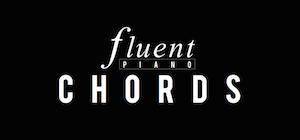 Develop your chords with the Fluent Piano Chords video course.