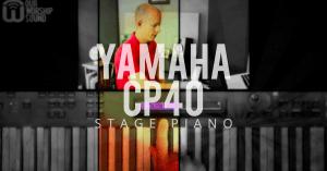 yamaha cp40
